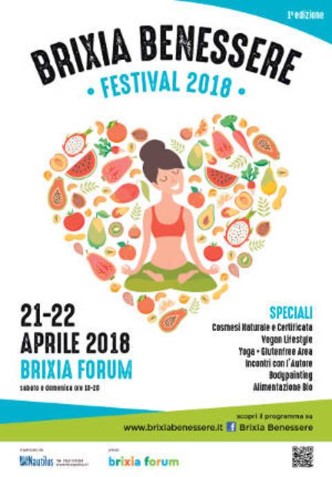 Brixia Benessere Festival Terra Nuova