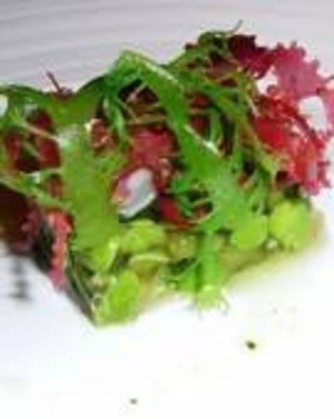 Le alghe in cucina terra nuova - Alghe in cucina ...