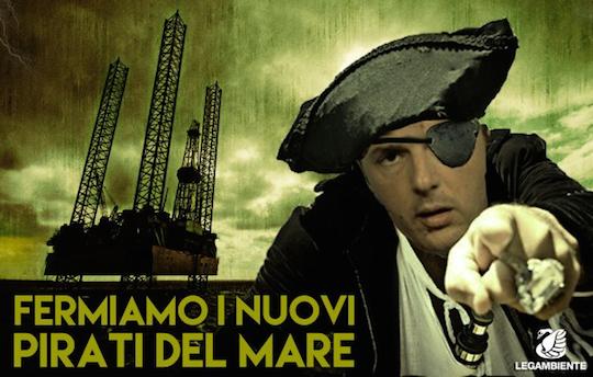 Astra il pirata e la cameriera
