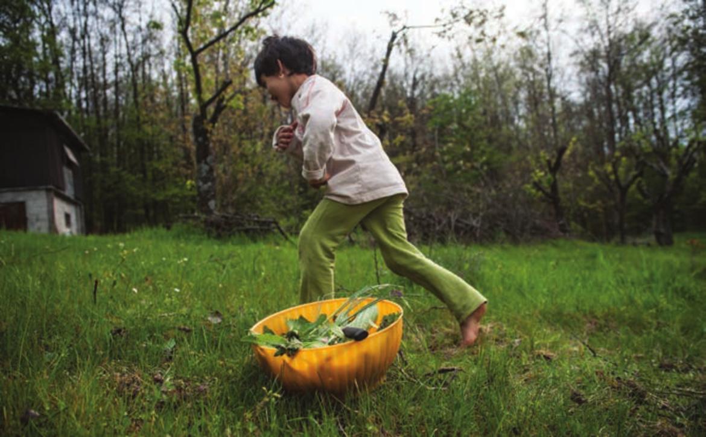 Pollicini verdi di tutto il mondo unitevi terra nuova for Il verde mondo