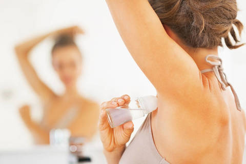 Deodoranti: l'alternativa è dermocompatibile. Ecocosmesi