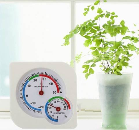 L'umidità giusta in casa. Casa ecologica