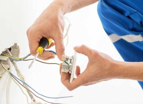 Quali precauzioni seguire per limpianto elettrico? - Terra Nuova