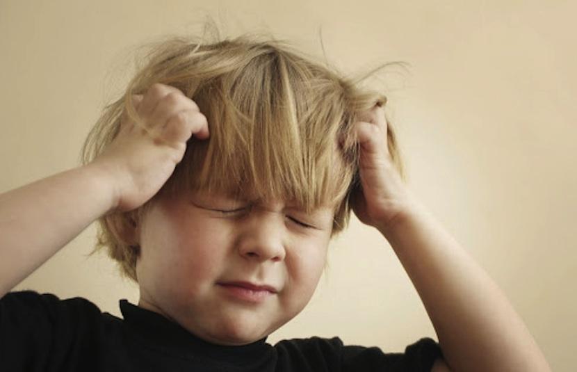 Exceptionnel Rimedi naturali contro il mal di testa dei bimbi - Terra Nuova MK34