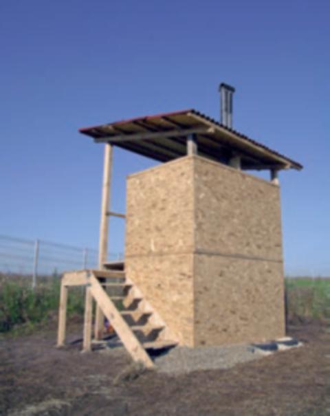 Costruire un bagno a secco - Terra Nuova