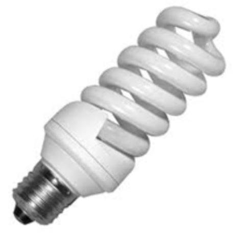 Lampade a risparmio energetico - Terra Nuova