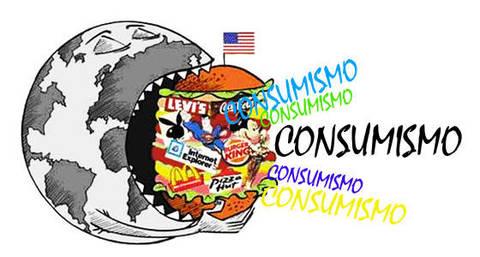 Risultati immagini per spreco consumismo