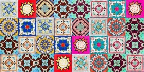 Piastrelle Di Ceramica Decorate.Appendino Con Piastrelle Di Ceramica Terra Nuova