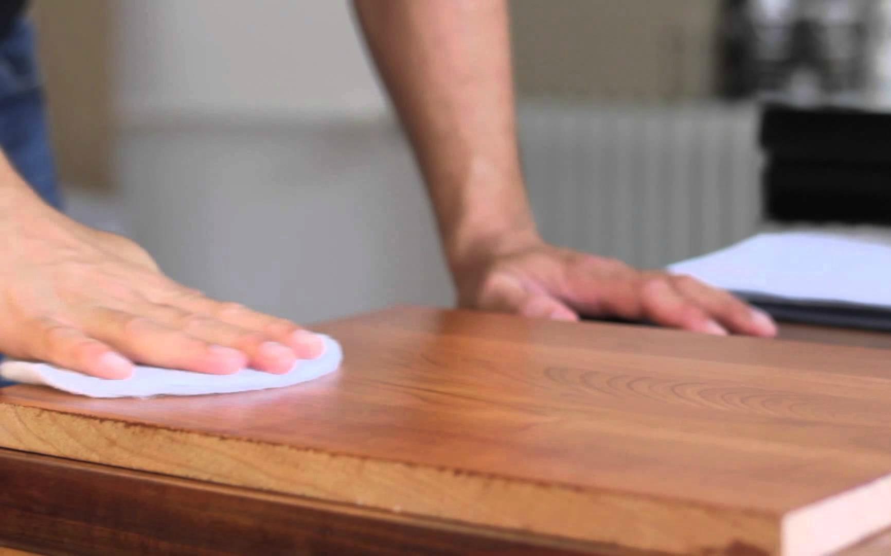 Trattamento Legno Per Uso Alimentare fare in casa un olio per legno: ricetta e applicazione