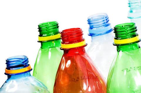 Bricolage Con Bottiglie Di Plastica.Idea Regalo Braccialetto Con Bottiglie Di Plastica Riciclate