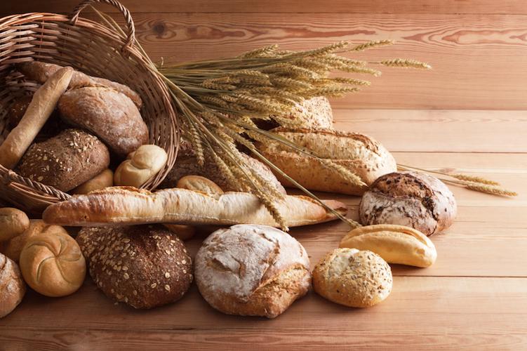 Perch fare il pane fatto in casa visit capena for Case da 2500 a 3000 piedi quadrati