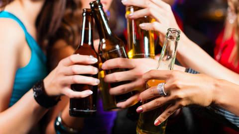 Alcol E Giovani Un Problema Sociale Terra Nuova