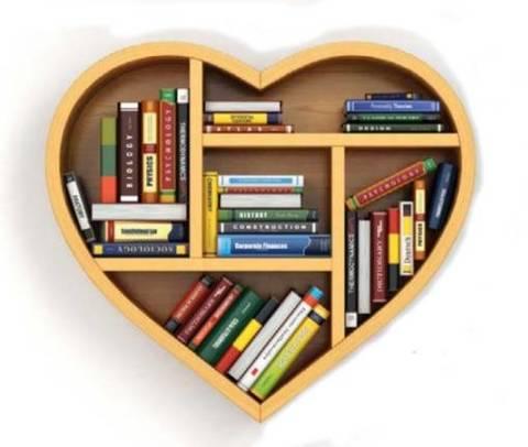 Una libreria per Amica - Terra Nuova