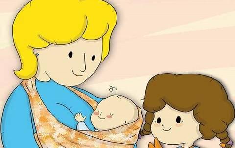Neonato Dorme Solo In Braccio.Il Bambino Nella Fascia Gioie E Difficolta Terra Nuova
