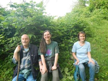 Risultati immagini per ca' lamari collettivo ecologista