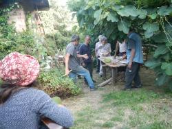 Risultati immagini per paolo d'arpini a Ca' lamari  Montecorone
