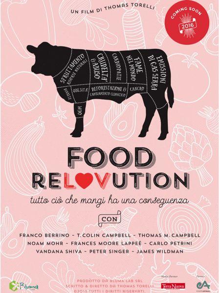 locandina FoodreLOVution_A3_print300