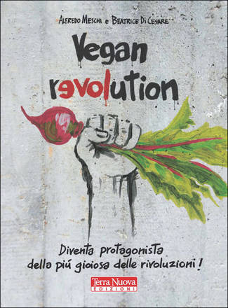Vegan rɘvolution