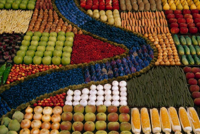 Come aprire e mantenere aperto un negozio bio terra nuova for Idee per arredare un negozio di frutta e verdura