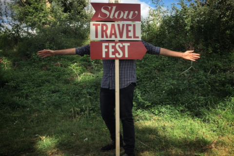 Slow travel fest 2016