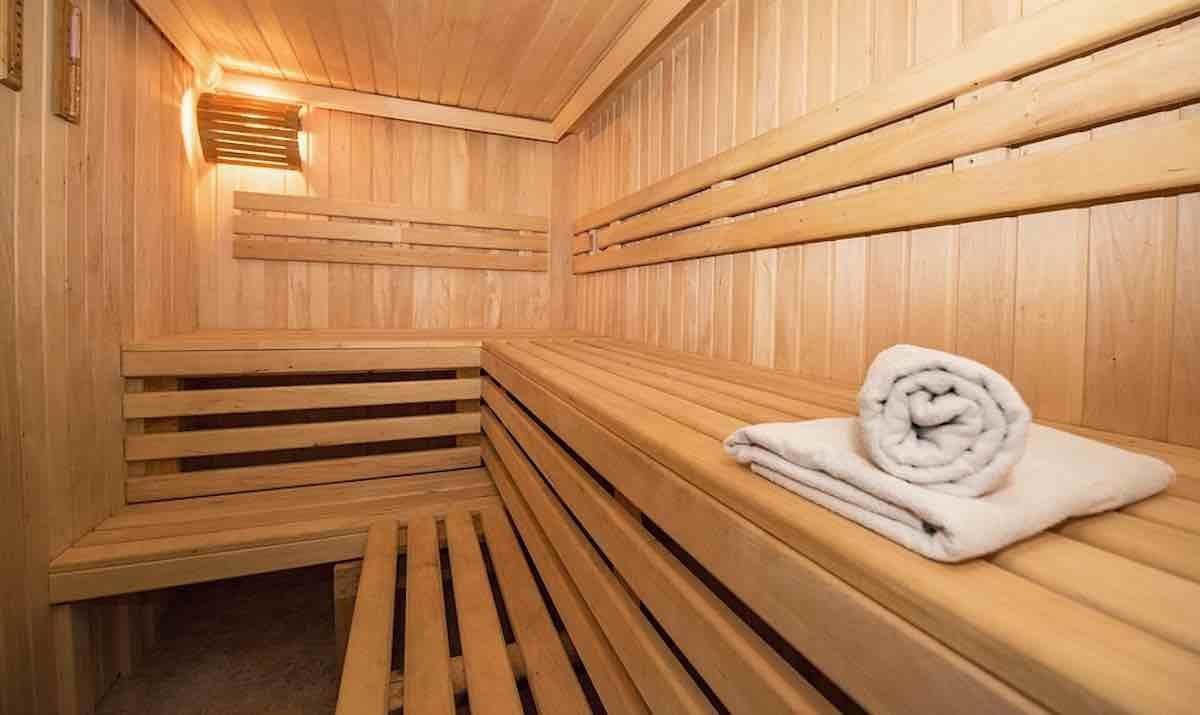 Le Regole D Oro Per La Sauna Terra Nuova