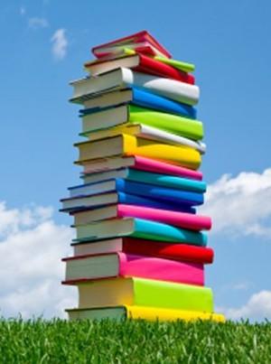 Libri in offerta sotto l 39 ombrellone terra nuova for Libri in offerta