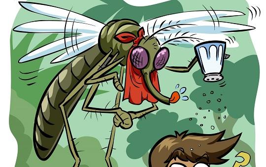 301 moved permanently - Rimedi contro le zanzare in giardino ...