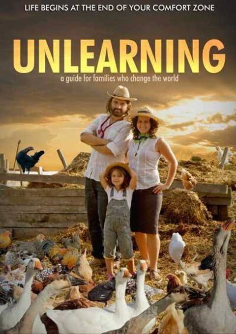 UNLEARNING on the road